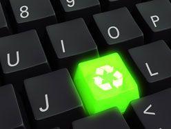 Faites le ménage et recyclez