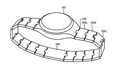 Apple Watch 3 may have a modular design with interchangeable features Read more Technology News Here --> http://digitaltechnologynews.com The Apple Watch 2 is quite a thick device to place on your wrist but Apple may be looking to tackle that problem for the Apple Watch 3 by bringing some functionality into a modular wrist band.  Apples idea would bring electrical components away from the device itself and into a metal link wrist band instead.   These could include the battery biometric…