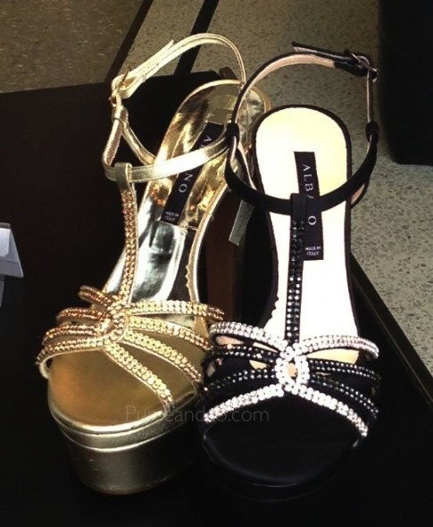 Scarpe Albano primavera estate 2013 - Albano shoes spring summer 2013 - #scarpe #shoes #sandali #heels #heeled #albano