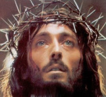 "Pictures of Jesus from the two great movies ""Jesus of Nazereth""  and ""The Passion of the Christ""         Photos of Jesus from ""Jesus of Naz..."