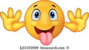 Smiley Mit Zunge Bedeutung