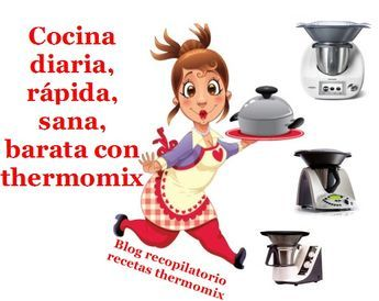 cocina diaria thermomix