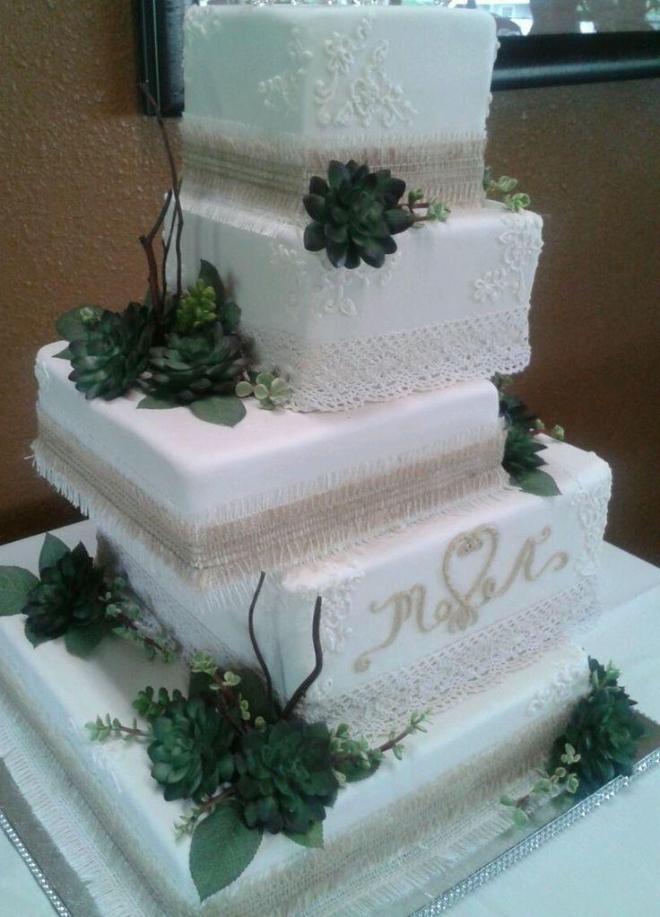 Chic Cakes Pinterest
