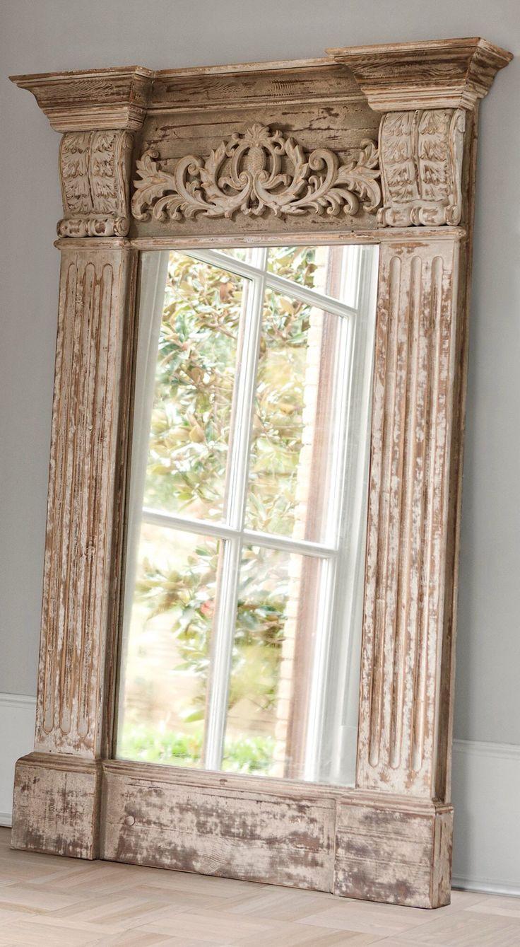 Mirror by Embella Home