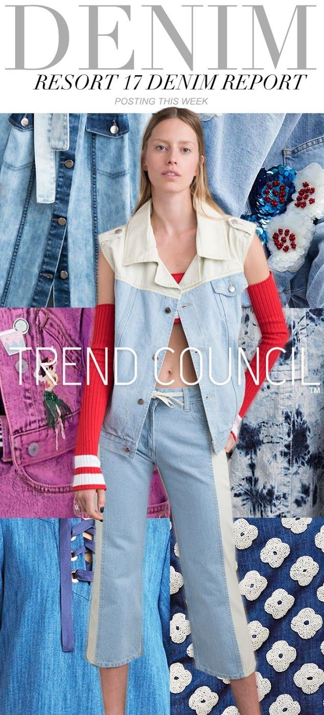 2014 urban fashion trends for women - Trend Council Is A Fashion Trend Forecasting Company Who Delivers Expert Analysis And Design Inspirations
