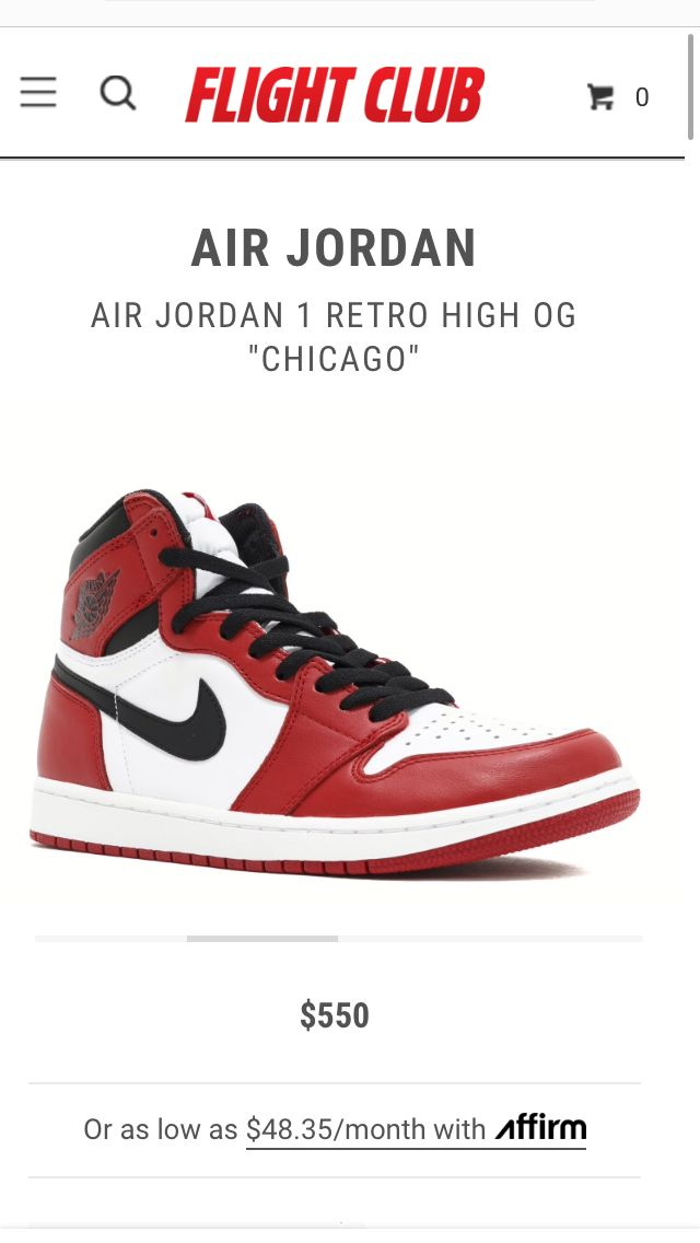 Some red and black Retro Jordan 1's need 😍❗️📕🖤❣️🏀