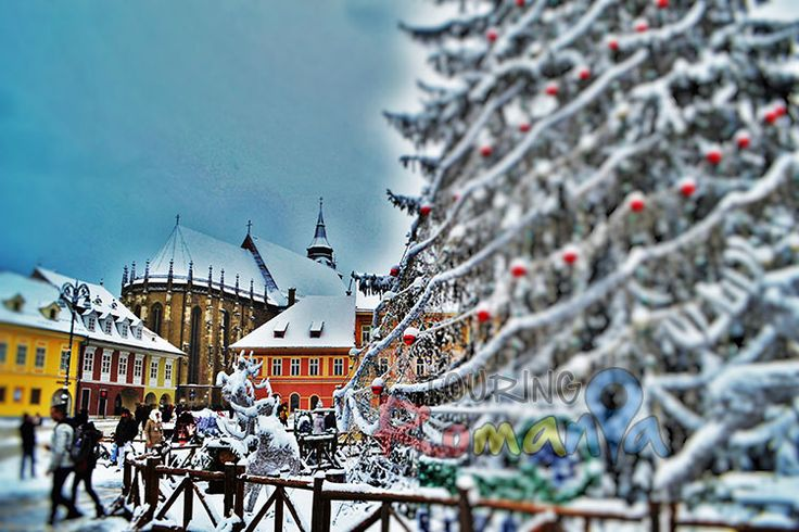 Tours - Long Tours - 2015 Fairy Tale in Transylvania - 3 Christmas Markets Private Tour - 6 nights / 7 days - Touring Romania :: Private Tours