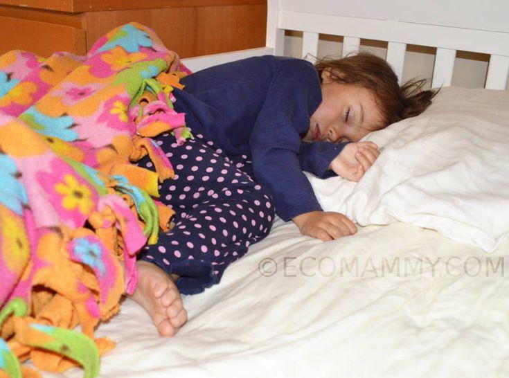 Как уложить ребенка спать в 2 года #детскийсон #ребенокспит