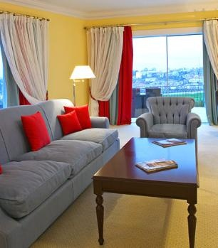 226 The Yeatman Suite at The Yeatman Hotel, #Porto
