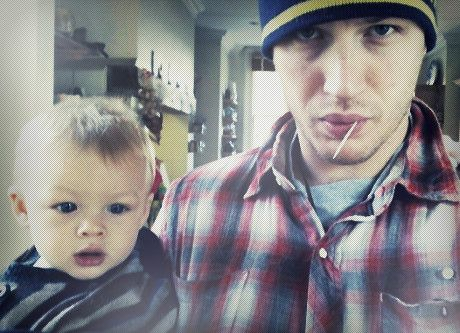 Hot Guys with Babies | List of Celebs With Their Kids (Page 10)