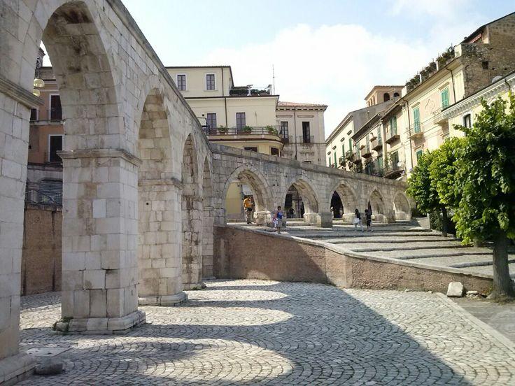 Sulmona nel Aquila, Abruzzo