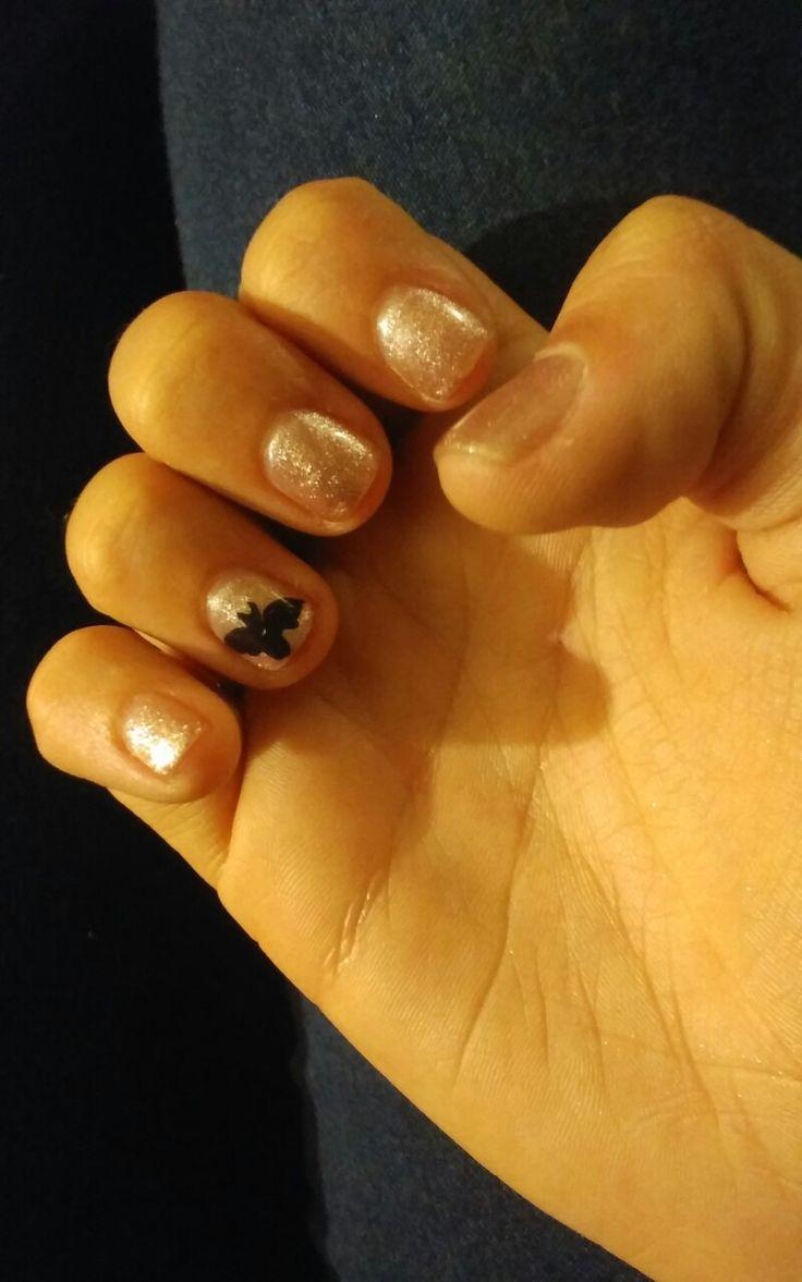 30 besten Nail Art Bilder auf Pinterest   Nageldesign, Kosmetik und ...