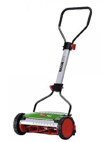 Brill 78366 Razorcut 33 13-Inch Reel Push Lawn Mower on Sale