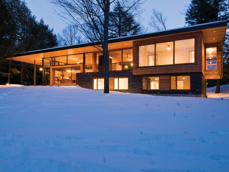 #2  Eels lake cottage - Ontario - love to visit