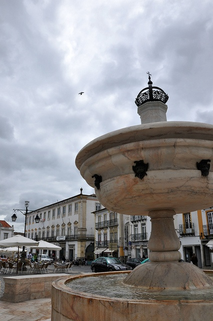 Evora, Portugal - Giraldo Square