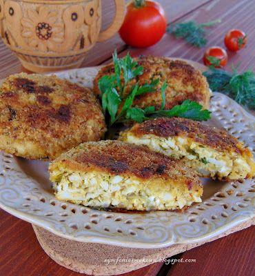 SYMFONIA SMAKOWA   blog kulinarny: Kotlety jajeczne z dodatkiem musztardy.