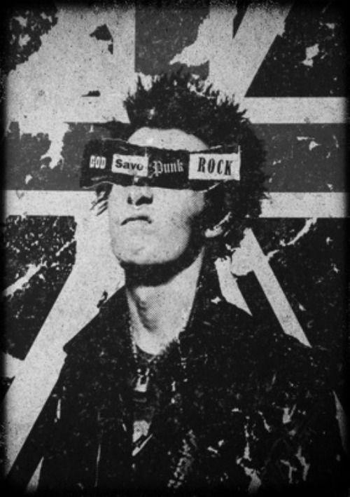 Sid Vicious / Sex Pistols