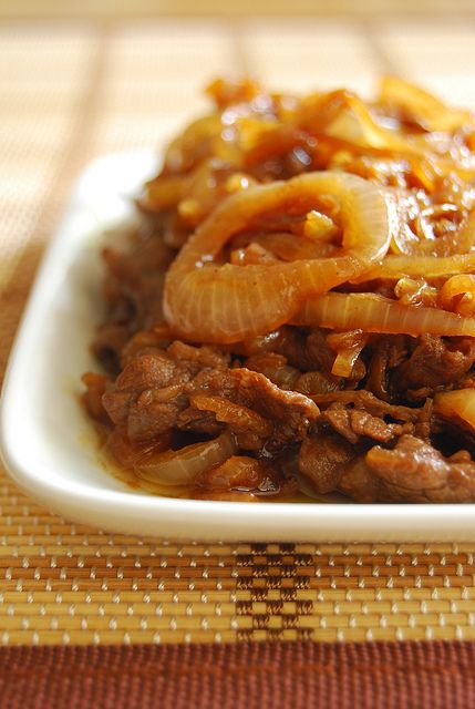 Bistek Tagalog ( Filipino style beef) Try this very simple but so tasty dish. Family favorite!