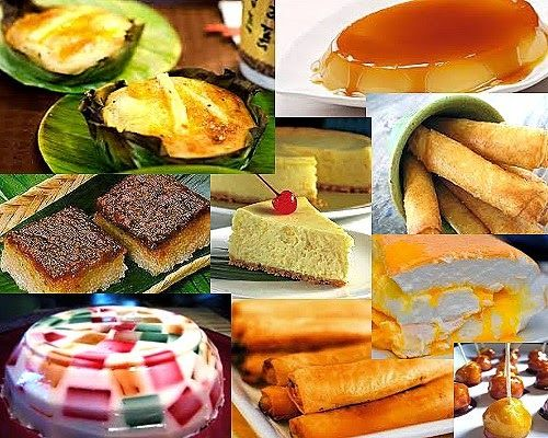 I'm fond to eat sweets especially chocolates, but still nothing compares with the superb taste of Philippines desserts. Philippines is ...