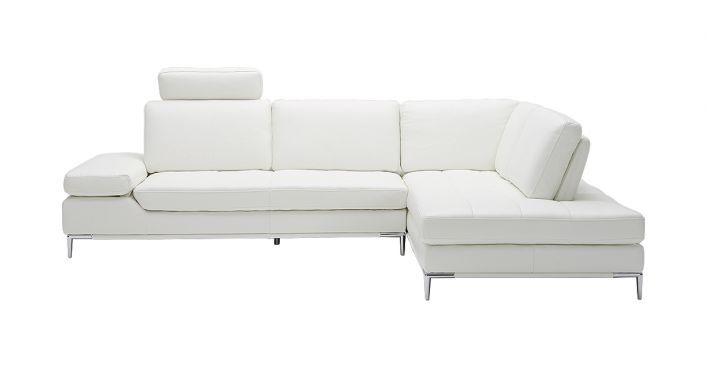 Empire White Sofa Right Modern Furniture Living Room Contemporary Modern Living Room Furniture Living Room Furniture Store