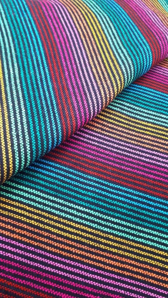 25+ Mexican blanket outdoor fabric ideas