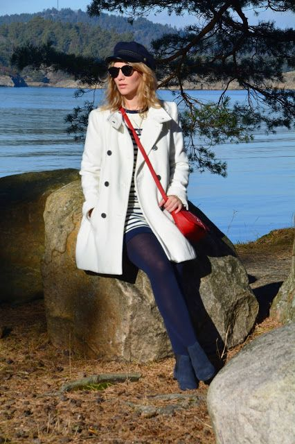 Fashion is for everybody!: Maritime style