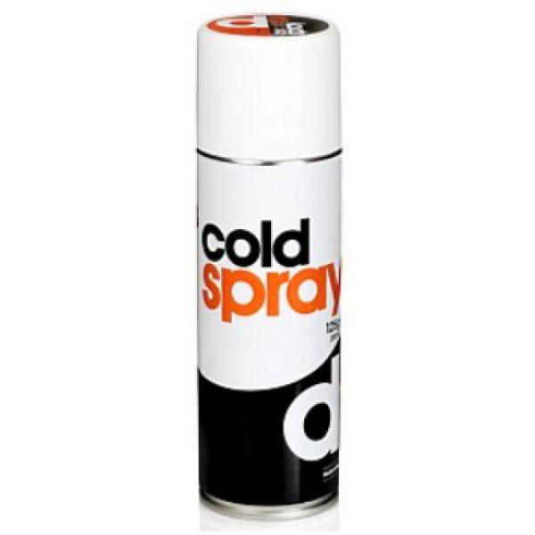 d3® Cold Spray - Ice Gels & Sprays - Sports Rubs, creams & gels