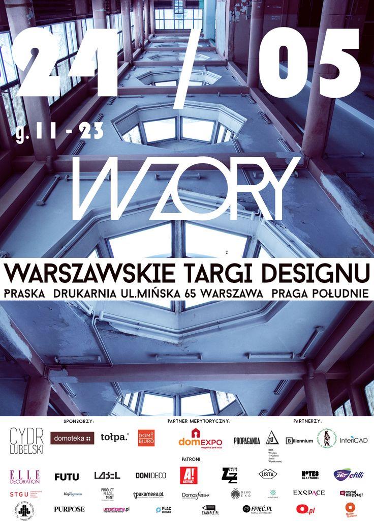 #wzory_targi