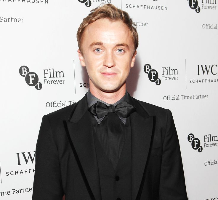 Tom Felton, the actor who played Draco Malfoy in the Harry Potter movies, revealed on Wednesday, Jan. 21, that he joined Pottermore and was sorted into Gryffindor -- get all the details!