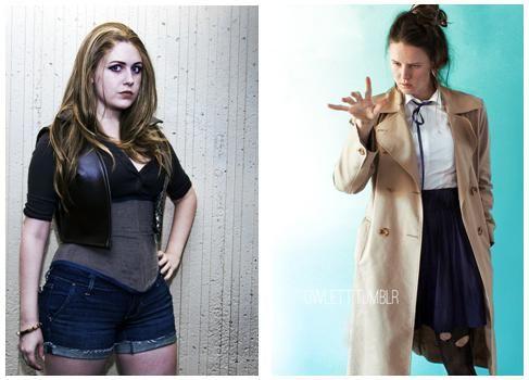TdotComics | 10 Hallowe'en Costume Ideas for Every Nerd-Girl - #Supernatural