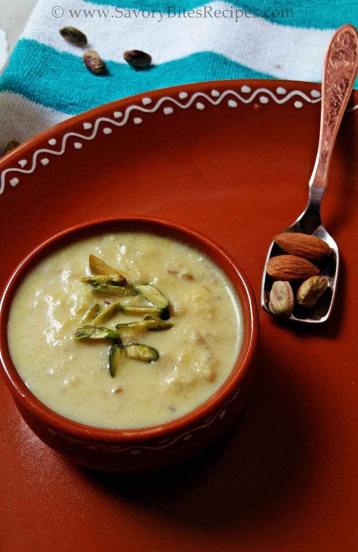 Apple, apple kheer, Dessert, holi recipe, Indian, Khoya Kheer, Mawa, Sweet, Traditional recipe, holi sweet