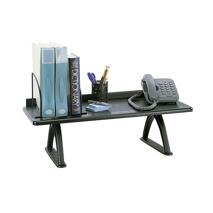 25 Best Ideas About Desk Riser On Pinterest Computer