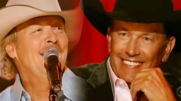 Country Music Lyrics - Quotes - Songs Alan jackson - Alan Jackson - The Fireman (George Strait All-Star Concert) - Youtube Music Videos http://countryrebel.com/blogs/videos/17069307-alan-jackson-the-fireman-george-strait-all-star-concert