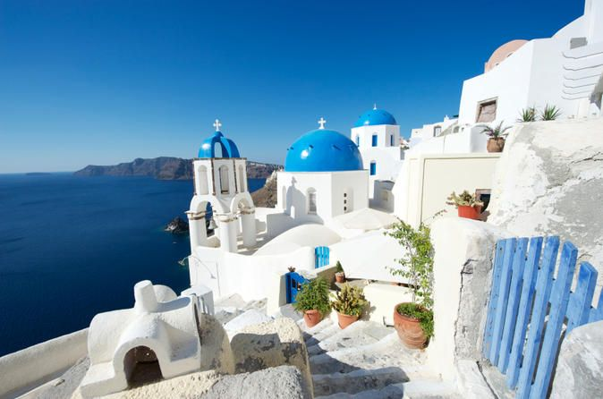 Top things to do in Santorini (Thira) - Lonely Planet