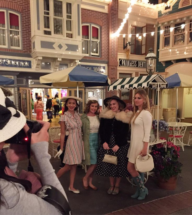 That's a wrap on our Spring 2016 Disney park outings! We hope to see you again this Fall! Join us: Sat Oct 15 Disneyland Paris Dapper Day Expo Nov 56 Disneyland Hotel Anaheim  Sun Nov 6 Disneyland CA Sat Nov 12 Epcot FL  Details at DAPPERDAY.com #DapperDay #DapperDaySpring2016 #disneyland #californiastyle #LAstyle #mainstreetusa #disneystyle by dapperday