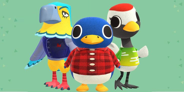 16+ Animal crossing new horizons new villagers ideas