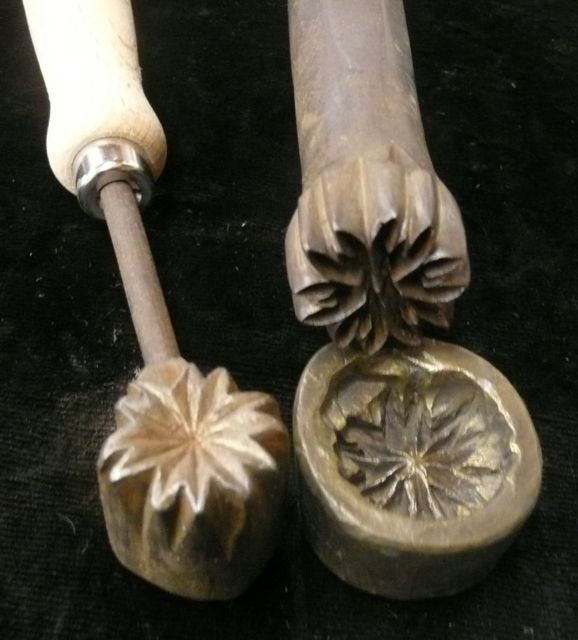 112 best flower making tools images on pinterest fabric flowers antique silk flower making moldcutter mightylinksfo Gallery