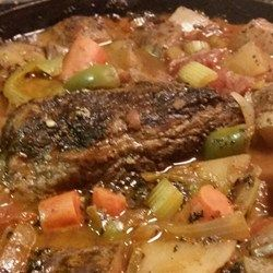 Brasato Stile Italiano (Pot Roast Italian Style) - Allrecipes.com
