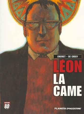 Totcomic   tu tienda de cómics on-line : Comic LEON LA CAME(Drama) num: 4
