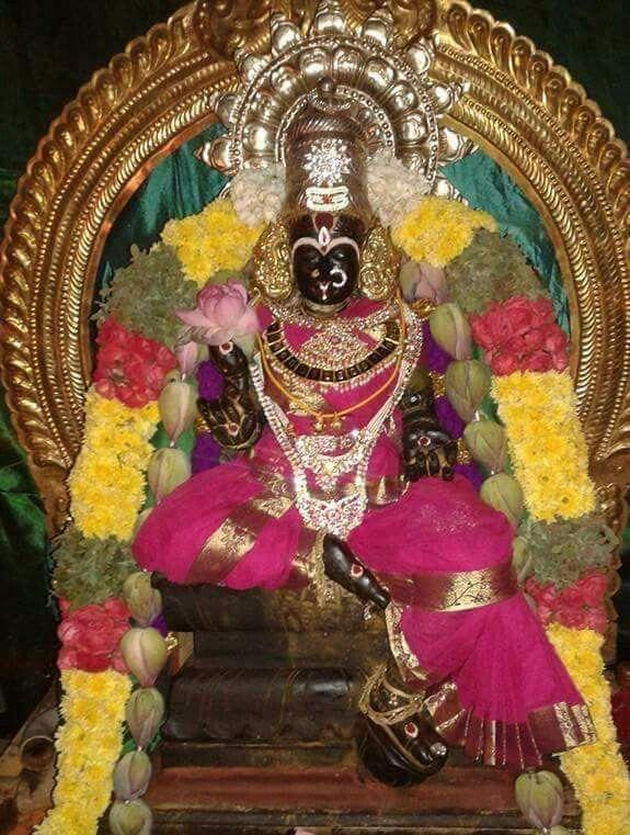 goddess lalithambika