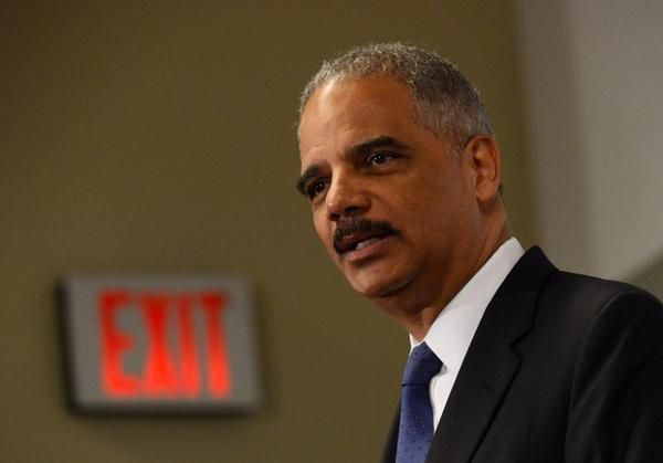 9/27/2014 ERIC HOLDER: Eric Holder's resignation, just 40 days before the midterm elections, shows how jittery Obama is about losing control of the Senate this November. While Holder likely is getting out of Dodge before...
