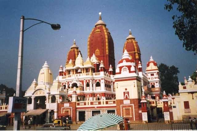 Govind Dev Ji Temple Jaipur:- Temple of Lord Krishna built by Maharaja Sawai Pratap Singh, Time Schedule;  5:00 AM to 9:00 PM