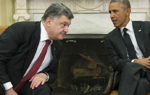 Эксперт упрекнул Обаму: самая большая ошибка — политика в отношении Украины