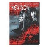 30 Days of Night (DVD)By Josh Hartnett