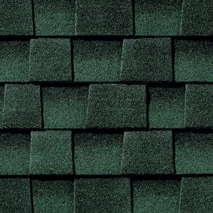 Best Shop Gaf Timberline Hd 33 33 Sq Ft Hunter Green Laminated 400 x 300