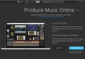audiotool http://ehomerecordingstudio.com/free-recording-software/
