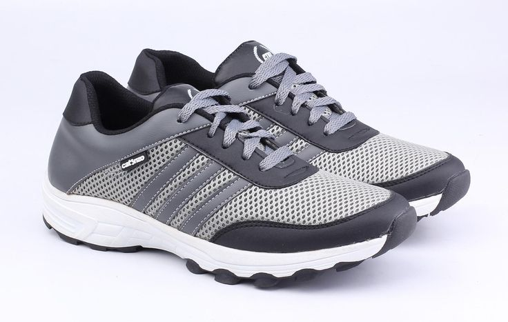 Sepatu Sport / Sneakers Pria - DY 032 - Bushindo Shop