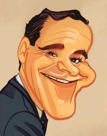 humor.quenalbertini: Jack Lemon by rafa_caballero / wittygraphy