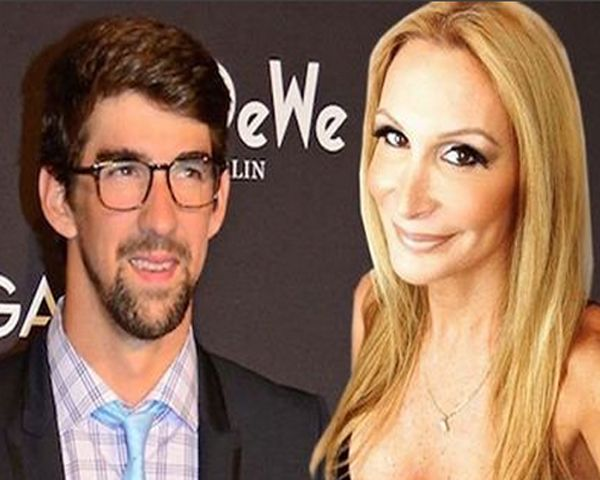 Michael Phelps Wife: Swim Champs Cheating Revealed By Ex - http://www.morningledger.com/michael-phelps-wife-swim-champs-cheating-revealed-by-ex/1391580/