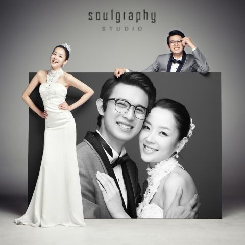Korea Pre-Wedding Photoshoot - WeddingRitz.com » 2011 New sample Wonkyu&soulgraphy- Korea wedding photo